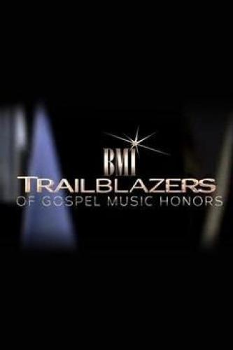 Trailblazers of Gospel Music Honors next episode air date poster