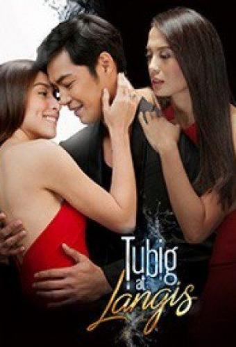 Tubig at Langis next episode air date poster