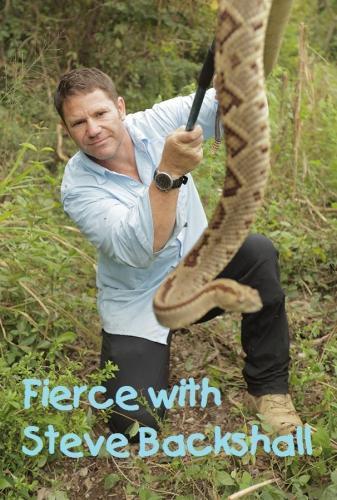 Fierce next episode air date poster