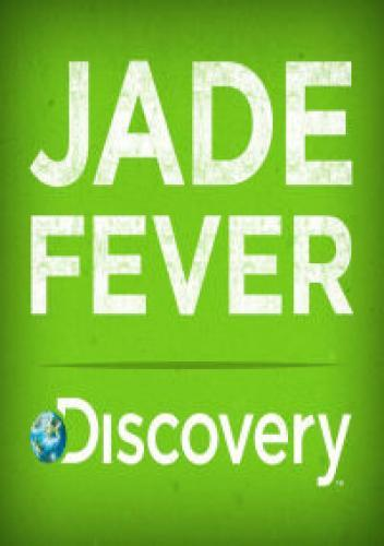 Jade Fever next episode air date poster