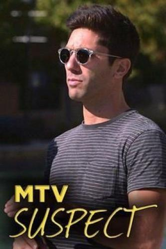 MTV Suspect next episode air date poster