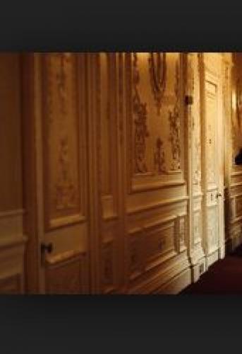 Inside Buckingham Palace next episode air date poster
