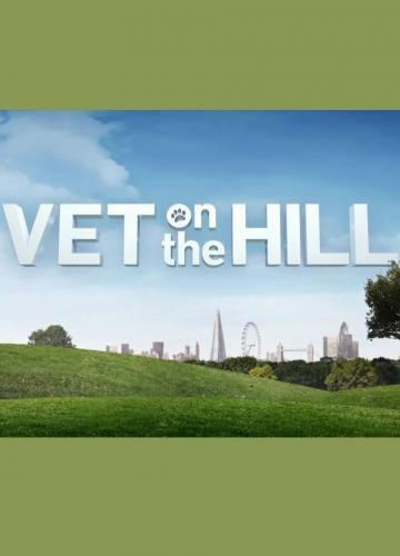 Vet on the Hill next episode air date poster