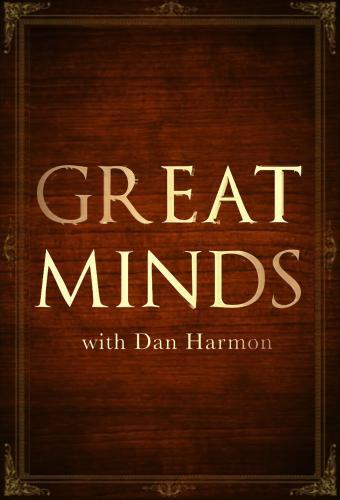 Great Minds with Dan Harmon next episode air date poster
