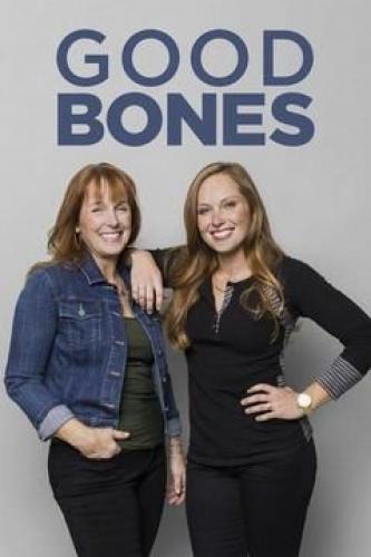 Good Bones next episode air date poster