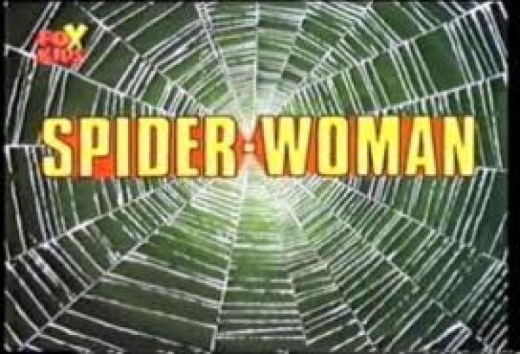 Spider-Woman next episode air date poster