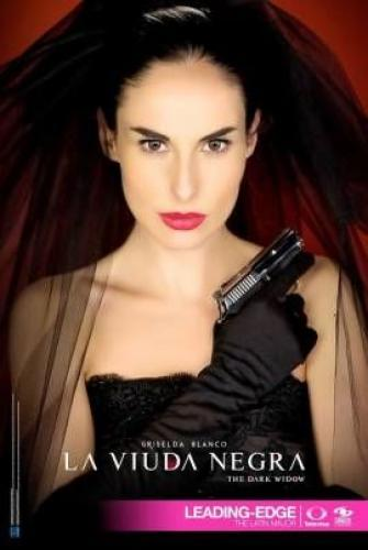 La Viuda Negra next episode air date poster