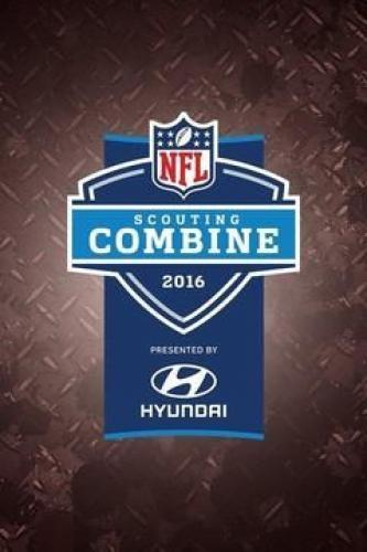 NFL Scouting Combine next episode air date poster