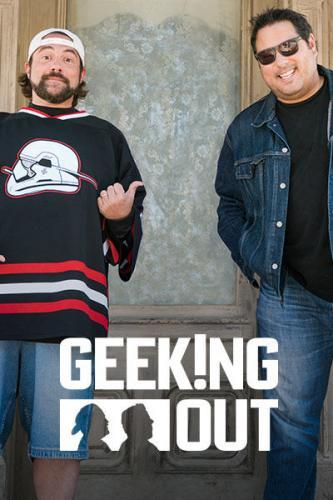 Geeking Out next episode air date poster