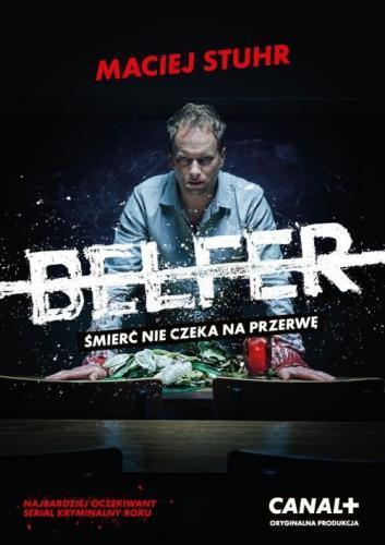 Belfer next episode air date poster