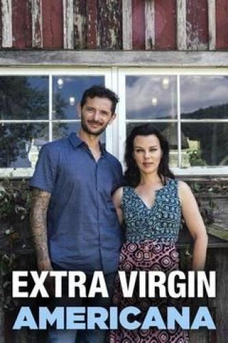 Extra Virgin Americana next episode air date poster