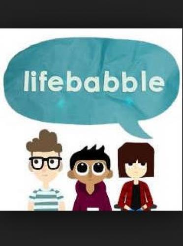 Lifebabble next episode air date poster