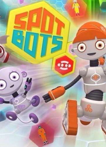 Spot Bots next episode air date poster