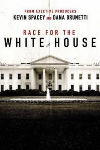 Race for the White House next episode air date poster