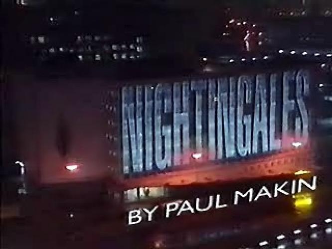 Nightingales (UK) next episode air date poster
