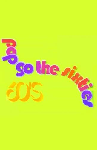 Pop Go the Sixties next episode air date poster