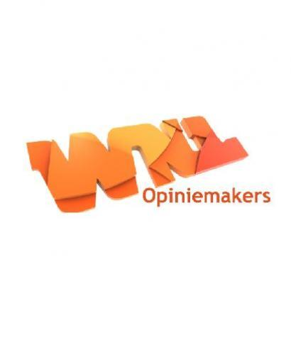 WNL Opiniemakers next episode air date poster