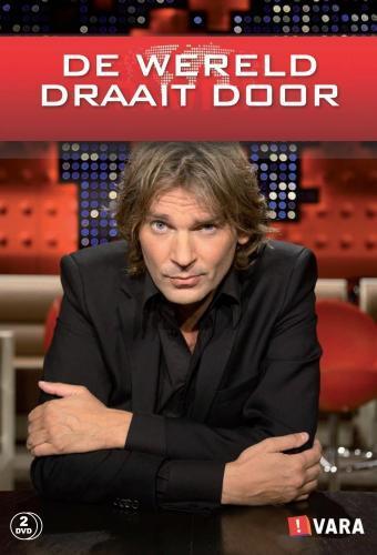 De Wereld Draait Door next episode air date poster
