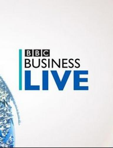 BBC Business Live next episode air date poster
