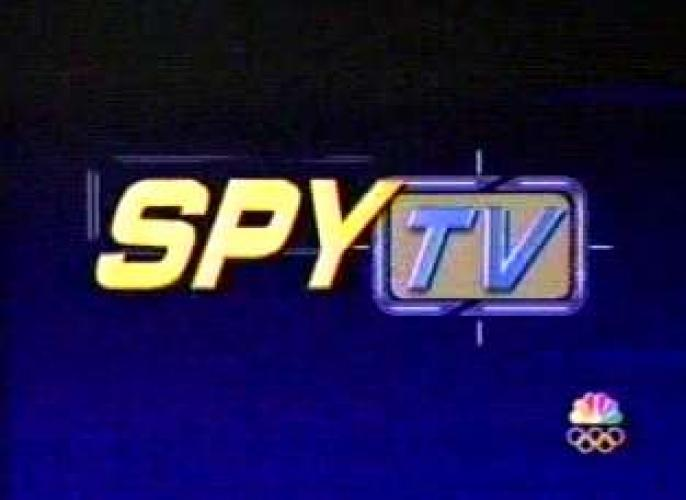 Spy TV next episode air date poster