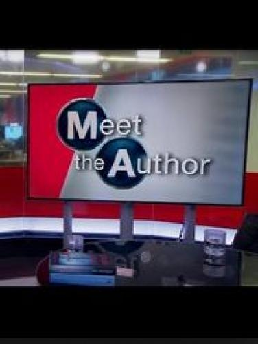 Meet the Author next episode air date poster
