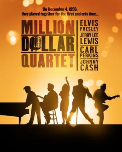 Million Dollar Quartet next episode air date poster