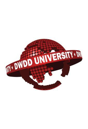 DWDD University next episode air date poster