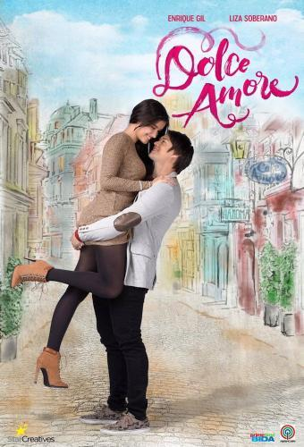 Dolce Amore next episode air date poster
