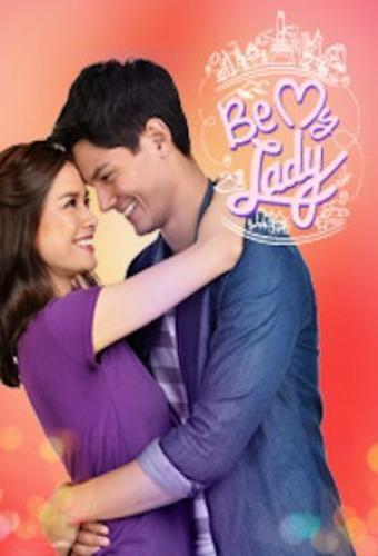 Be My Lady next episode air date poster