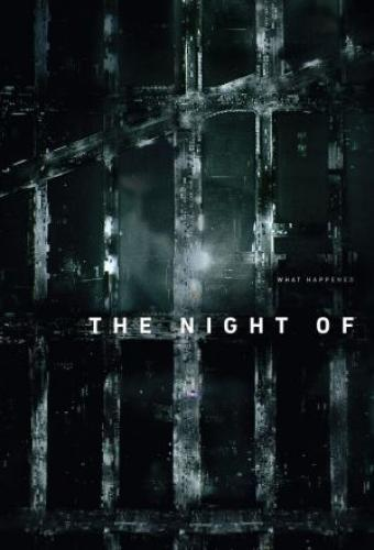 The Night Of next episode air date poster