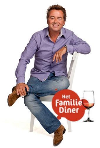 Het Familiediner next episode air date poster