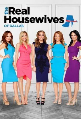 The Real Housewives of Dallas next episode air date poster