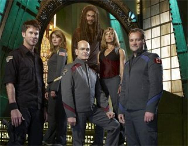 Stargate Atlantis next episode air date poster