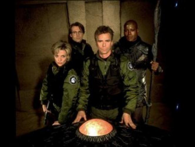 Stargate SG-1 next episode air date poster