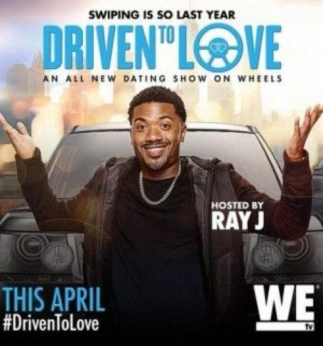 Driven to Love next episode air date poster