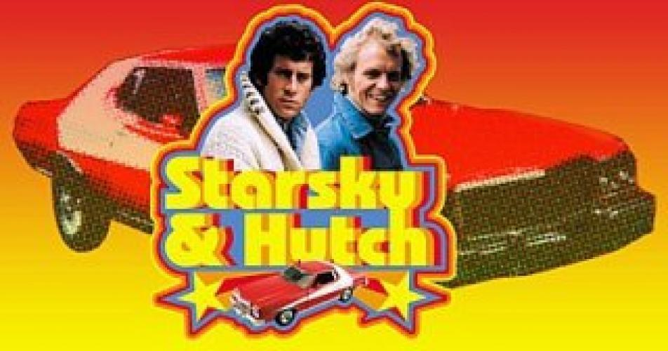 Starsky & Hutch next episode air date poster