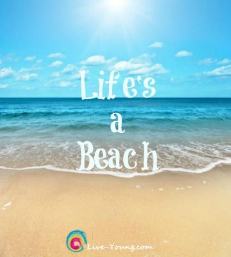 Life's a Beach next episode air date poster