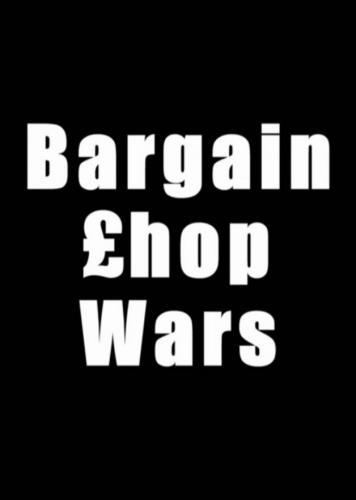 Bargain Shop Wars next episode air date poster