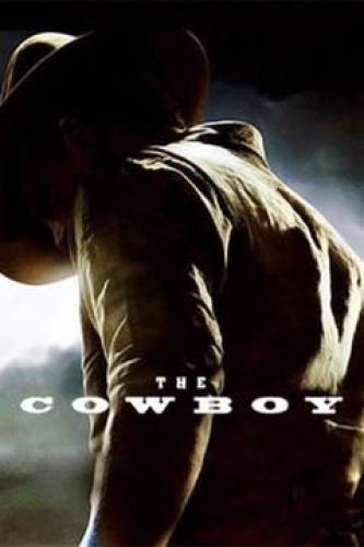 The Cowboy next episode air date poster