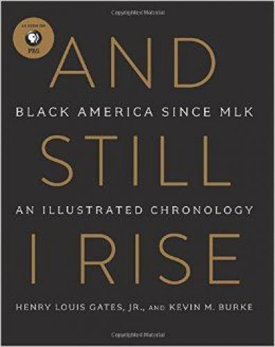 Black America Since MLK: And Still I Rise next episode air date poster