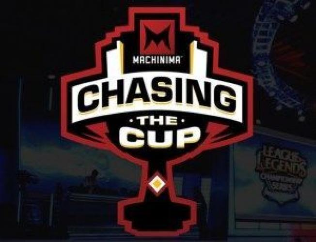 Mortal Kombat X: Machinima Chasing the Cup next episode air date poster