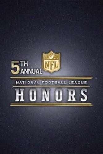 NFL Honors next episode air date poster