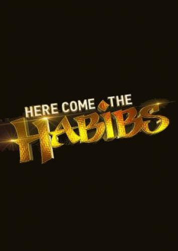 Here Come the Habibs! next episode air date poster