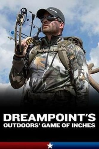 DreamPoint Outdoors' Game of Inches next episode air date poster