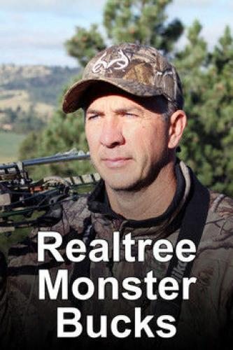 Realtree's Monster Bucks next episode air date poster