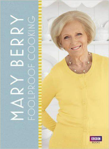 Mary Berry's Foolproof Cooking next episode air date poster
