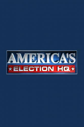 America's Election Headquarters next episode air date poster