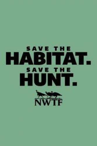 Save the Habitat. Save the Hunt. next episode air date poster