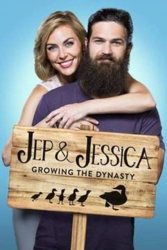 Jep & Jessica: Growing the Dynasty next episode air date poster