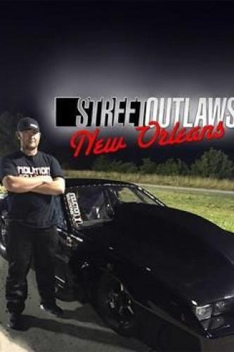 Street Outlaws: New Orleans next episode air date poster